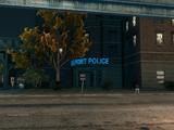 Steelport Police