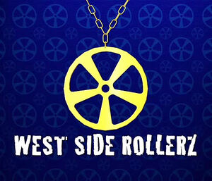Westside Rollerz logo
