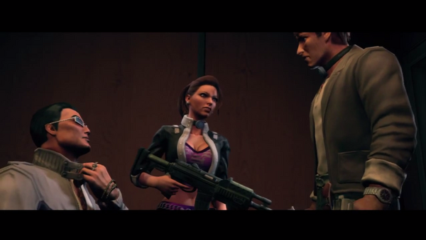 When Good Heists Go Bad - Johnny Gat, Shaundi, Josh Birk