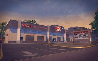 Quinbecca - Max's Tran Shop