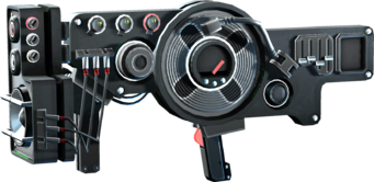 SRIV Special - Dubstep Gun - Industrial - Default