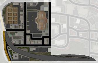 Pleasant View - Saints Row map