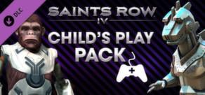Childsplaypack