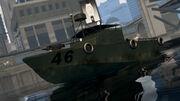 Commander - Corporate Warfare promo