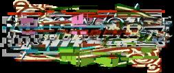 Glitch - Saints Row IV logo