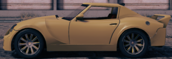 Rattler - left in Saints Row IV