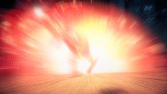 Golden CID exploding