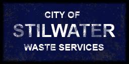 City Waste Truck logo