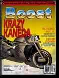 Kaneda - unlock magazine