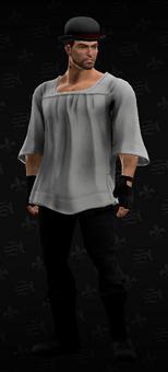 SRTT Outfit - altar boy (male)