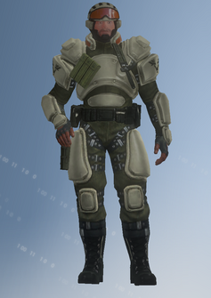 STAG - soldier2b - character model in Saints Row IV