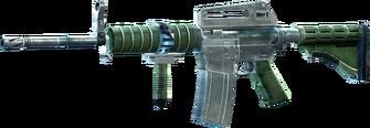 SRIV Rifles - Automatic Rifle - Shokolov AR - Default