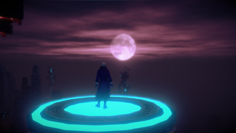 Simulation Override 4 - Reunited sky