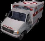 Chop Shop 1-2 Ambulance