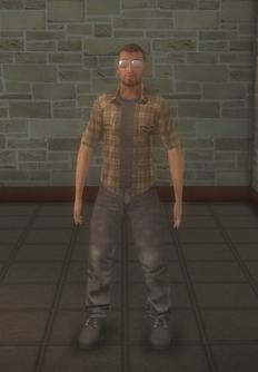 Construction - hispanic generic - character model in Saints Row 2