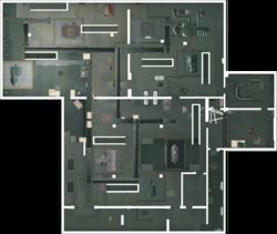 Saints Row DLC - Industrial map