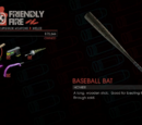 Weapons in Saints Row IV