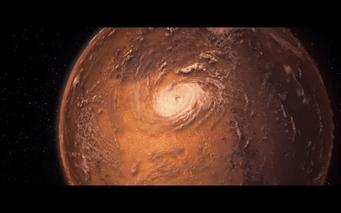 Gangstas in Space - Mars