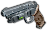 SRIV weapon icon pistol railpistol