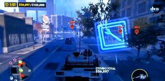 Tank Mayhem - SWAT Lockdown ahead