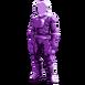Ui reward cloth spacesuit