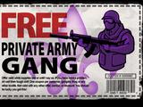 Gang Customization