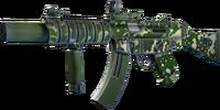 SRIV SMGs - Heavy SMG - SWAT SMG - Camo