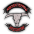 Saints Row 2 clothing logo - steer