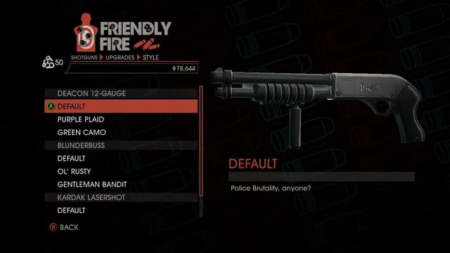 File:Weapon - Shotguns - Pump-Action Shotgun - Deacon 12-Gauge - Default.png