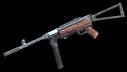BG40 icon