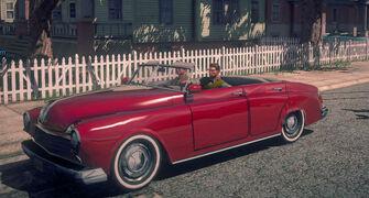 Gunslinger in Saints Row IV