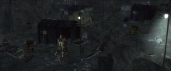 Stilwater Caverns intro - shanties