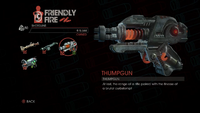 Weapon - Shotguns - Thumpgun - Main