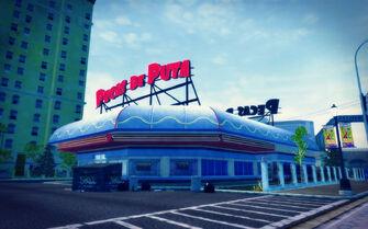 Cecil Park in Saints Row 2 - Pecas De Puta