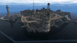 Prison - multiplayer map