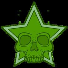 Luc logo