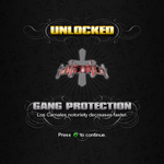 Saints Row unlockable - Abilities - Gang Protection - Los Carnales