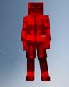 CIH blockguy character model in Saints Row IV
