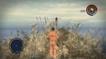 Cabbit - Step 4 - climbing final island