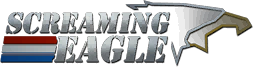 Screaming Eagle - logo