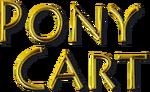 Pony Cart logo