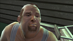 Helmers in Saints Row