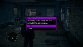 Image As Designed - Saints Row IV prompt