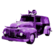 SRIV unlock reward polka truck