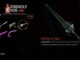 Tentacle Bat