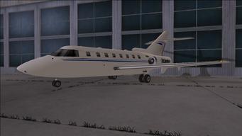 Graham Jet XL8000 full
