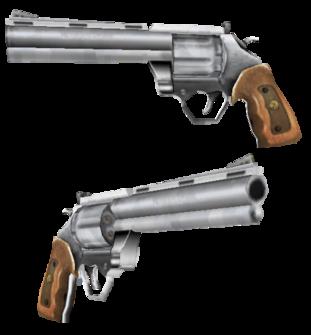 .44 Shepherd - Saints Row 2 model