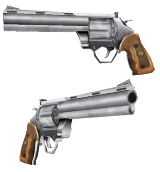 .44 Shepherd - Saints Row 2 model