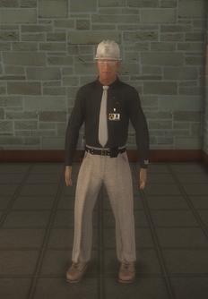 Nuclear - hispanic - character model in Saints Row 2