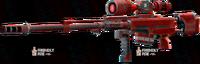 SRIV Special - Sniper Rifle - McManus 2020 - Crimson